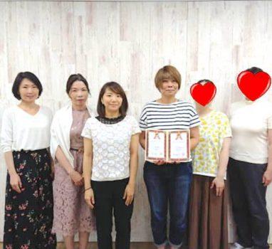 2019年7月11日(木)「ABCハンドセラピスト認定講座【東京】」開催の報告!