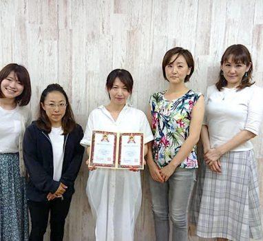 2019年6月16日(日)「ABCハンドセラピスト認定講座【東京】」開催の報告!