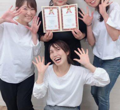 2019年6月16日日(日)「ABCハンドセラピスト認定講座【大阪】」開催の報告!