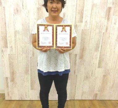 2019年6月3日(水)「ABCハンドセラピスト認定講座【東京】」開催の報告!