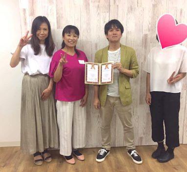 2019年9月8日(日)「ABCハンドセラピスト認定講座【東京】」開催の報告!
