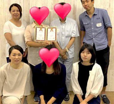 2019年9月5日(木)「ABCハンドセラピスト認定講座【東京】」開催の報告!