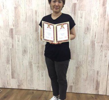 2019年8月21日(水)「ABCハンドセラピスト認定講座【東京】」開催の報告!
