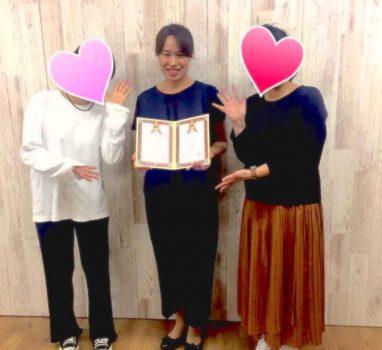 2019年10月21日(月)「ABCハンドセラピスト認定講座【東京】」開催の報告!