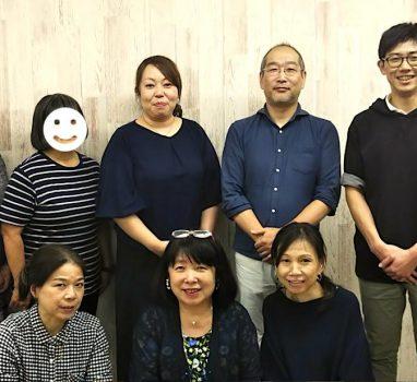 2019年10月6日(日)「ABCハンドセラピーインストラクター認定講座【東京】」開催の報告!