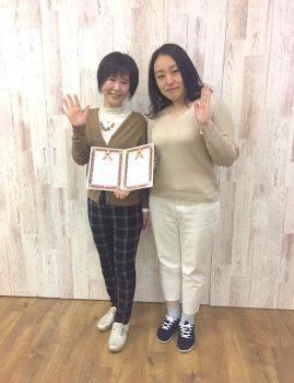2019年12月2日(月)「ABCハンドセラピスト認定講座【東京】」開催の報告!