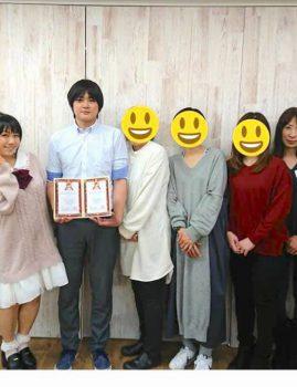 2019年12月19日(木)「ABCハンドセラピスト認定講座【東京】」開催の報告!