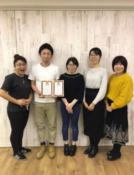 2020年1月16日(木)「ABCハンドセラピスト認定講座【東京】」開催の報告!